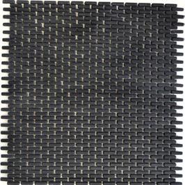 Cuba Mosaik schwarz h10637