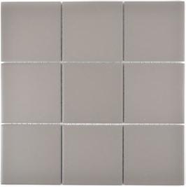 Architecture Mosaik grau h10307