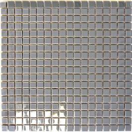 Urban Mosaik silber h10384