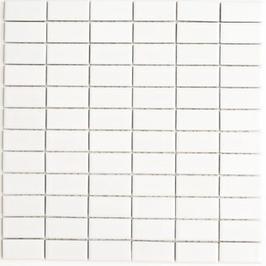 Architecture Mosaik weiß h10210