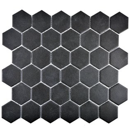 Hexa Mosaik schwarz h10273 CU HX189