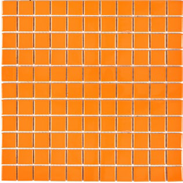 Color Mosaik orange h10172