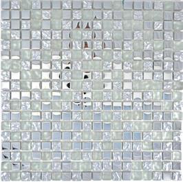 Qin Shi Mosaik silber h10769, gold h10770, silber h10771 (und oder) platin h10772
