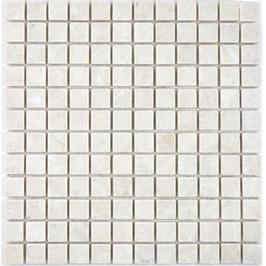 Botticino Mosaik elfenbein h10522