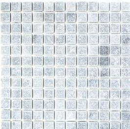 Bardiglio Mosaik hellgrau h10513