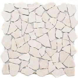 Bali Mosaik hellbeige h10478 Bruchmosaik