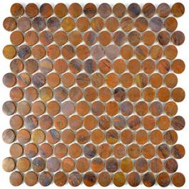 Urban Mosaik kupfer h10371