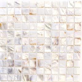 Anadonta Mosaik mix perlmutt h10330 SM 2525