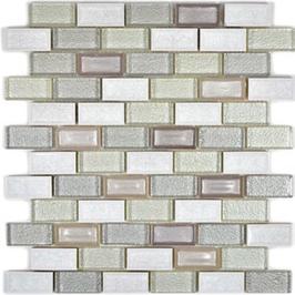 Chill Mosaik weiß h11102 (und oder) grau h11103