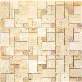 Hainan Mosaik mix beige h10459