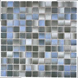 Style Mosaik mix blau grau CG GSC 3