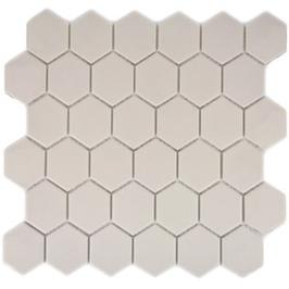Hexa Mosaik hellbeige h10272 CU HX120