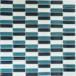 Timeless Mosaik mix grau mit h10832