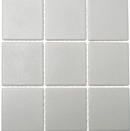 Antislip Mosaik grau h10196