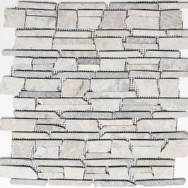 Bali Mosaik grau h10477