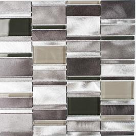 Modern-Mix Mosaik mix grau h10355, mix beige mit braun h10356 (und oder) mix braun h10357