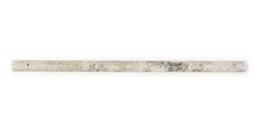 Silver Borde weiß grau h10570