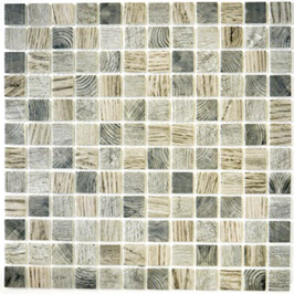 Forrest Mosaik hellgrau h10651, grau h10652, mix grau mit beige h10653, hellbraun h10654, braun h10655 (und oder) dunkelbraun h10656