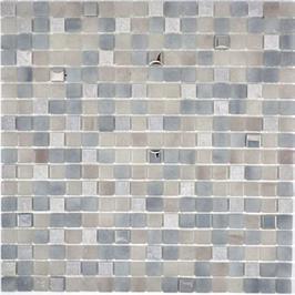 Lope Mosaik grau h10880, weiß h10881, schwarz h10882  (und oder) basalt h10883