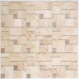 Move Mosaik selbstklebend mix beige h11134