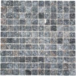 Nero Mosaik schwarz h10540