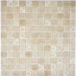 Patch Mosaik beige h10646