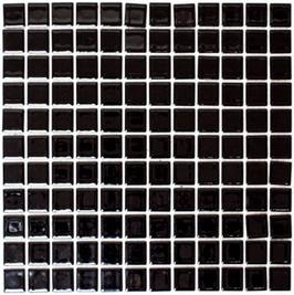 Classic Mosaik glänzend schwarz h10155
