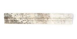 Silver Borde weiß grau h10571