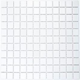 Classic Mosaik weiß matt h10154, schwarz h10156 (und oder) mix schwarz mit weiß h10158