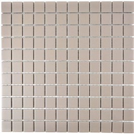 Architecture Mosaik hellgrau h10298