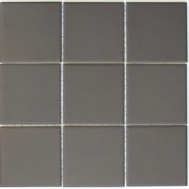 Architecture Mosaik braun h10295
