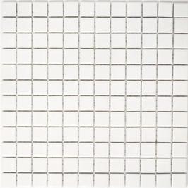 Architecture Mosaik weiß h10209