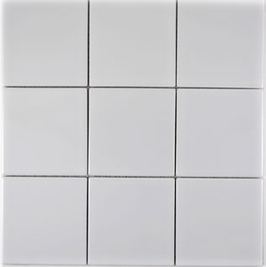 Architecture Mosaik weiß h10202