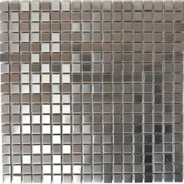 Urban Mosaik silber h10378