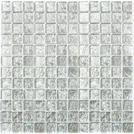 Foil Mosaik silber 4mm h10727 oder 8mm h10729, schwarz 4mm h10731 oder 8mm h10733 (und oder) mix silber schwarz 4mm h10735 oder 8mm h10737