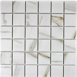 Catta Mosaik weiß h10108
