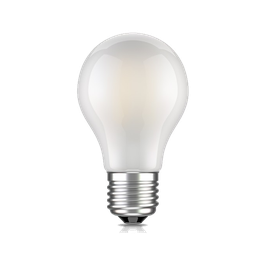 LED E27 - Classic Frostet 7 W