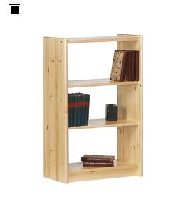 Bücherregal Vari I - klein