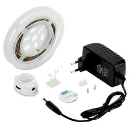 LED/SMD Strip - mit Bewegungsmelder - Set II