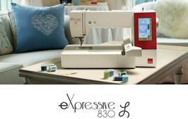 Elna eXpressive 830L