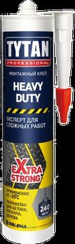 Монтажный Клей Tytan Heavy Duty
