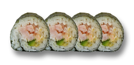 44 Futo Shrimps Roll