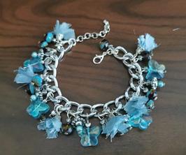 Bracelet Breloques Bohème