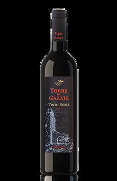 TORRE DE GAZATE Roble