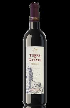 TORRE DE GAZATE Reserva