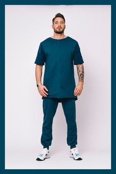 Universal Shirt // Wallah Wakame