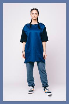 Universal Shirt // Gorgonzola