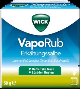 WICK VapoRub Erkältungssalbe (50)