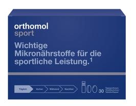 Orthomol Sport (30)