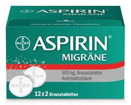 Aspirin ® Migräne